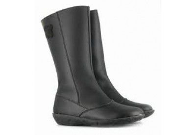 Inart...DONNA - Botas para mujer verde Verde verde Size: 36 heQGG