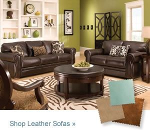 Sofa Shopping Made Simple Fabric Raymour And Flanigan