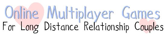 Game Night: Online Multiplayer Games for Long-Distance Relationship Couples