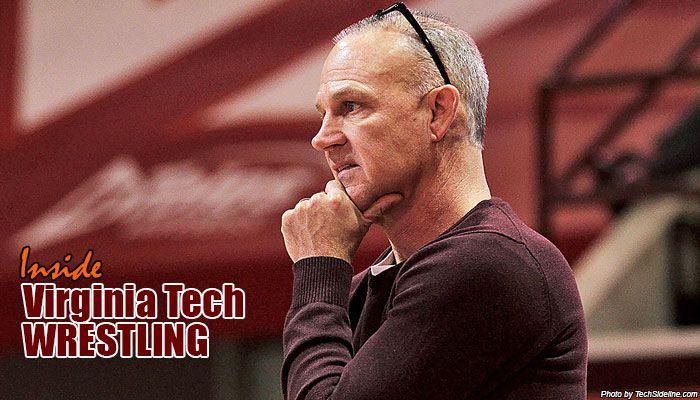 VT36: Kevin Dresser checks in to talk about the Hokies' schedule and lineup for 2017