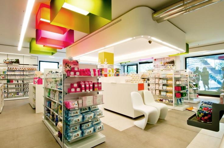 Farmacia Pellegrini - Carvico