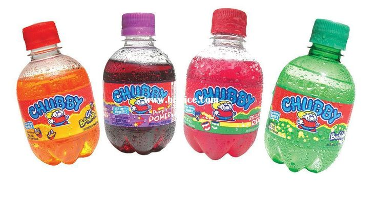 Chubby Drinks what happened to these | My Jamaican roots ...