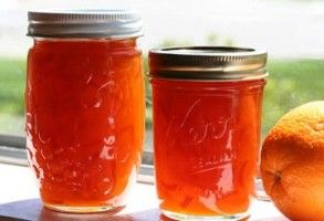 Orange Marmalade - this is a more complicated recipe but has very good detailed instructions.