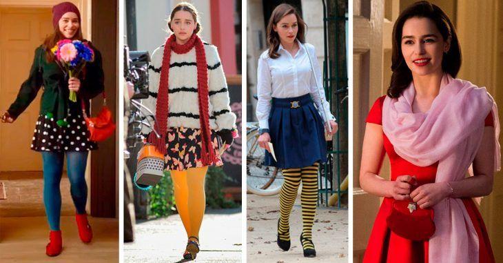 6 Consejos Para Vestir Como Louisa Clark La Amante De Los Colores En Yo Antes De Ti Moda Ropa De Trabajo Ropa De Moda Ropa Casual Elegante