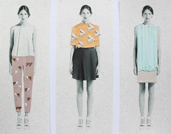 Anna Duthie Textiles: Annaduthi, Paper Dolls, Textiles Design, Textiles Art, Prints Design, Fashion Art, Anna Duthi, Drawings Fashion, Fashion Illustrations