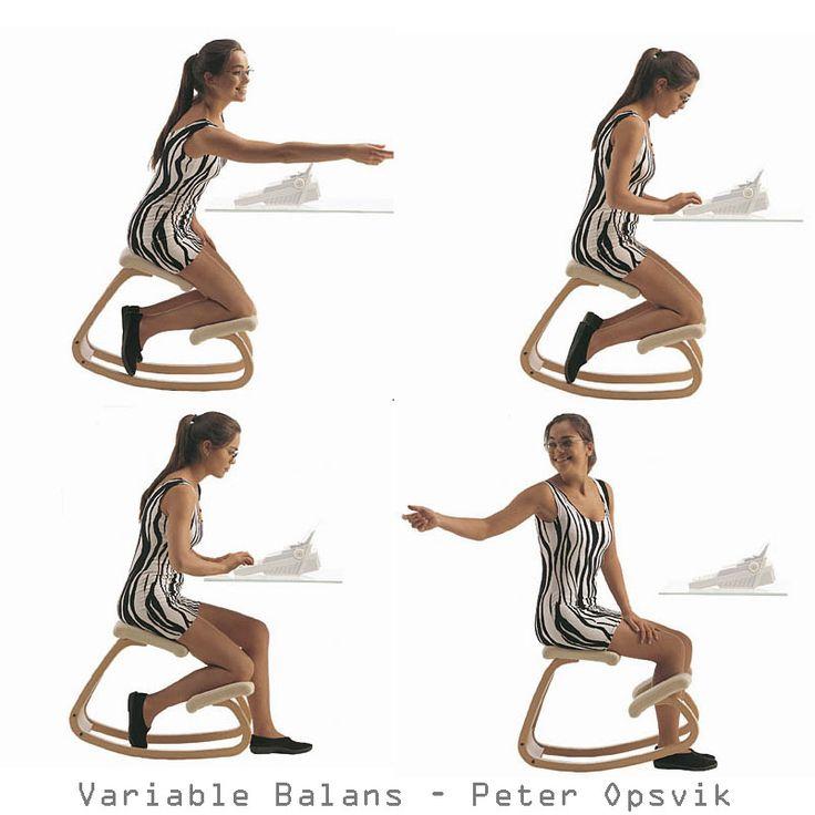 variable balans, peter opsvik, 1979