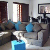 400 m², 4 Bedroom Apartment for rent in Fourways, Sandton