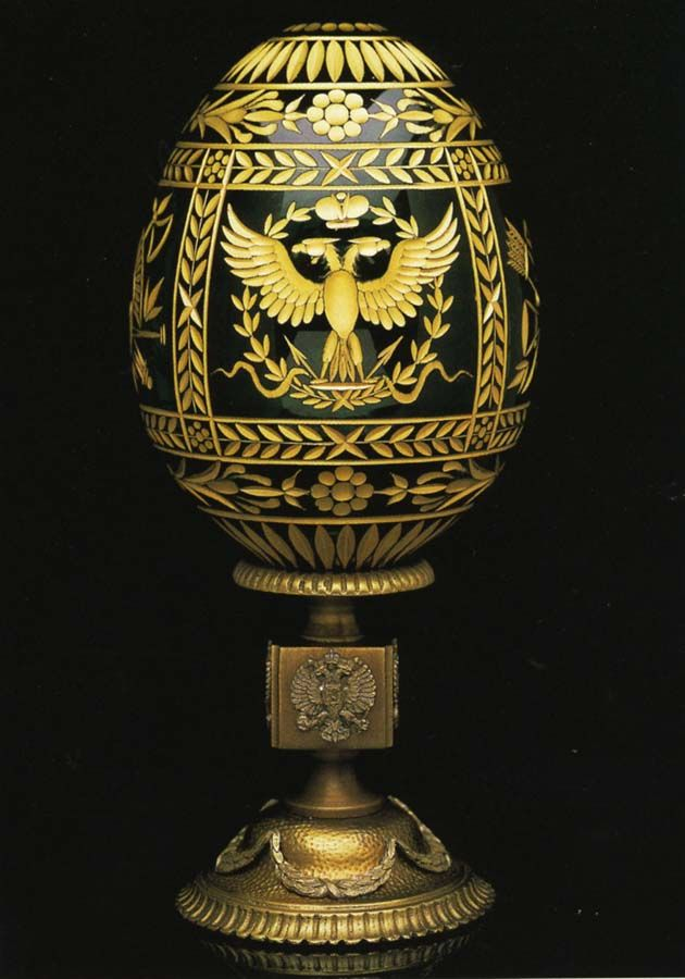 533 Best Images About Eggs Of Faberge The Jeweler Of The