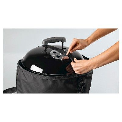 Weber Smokey Joe Bag- Black