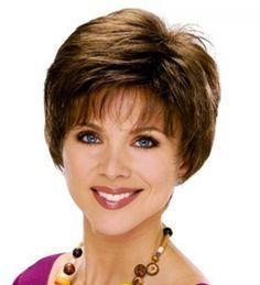 wedge haircut Dorothy Hamill - Google Search
