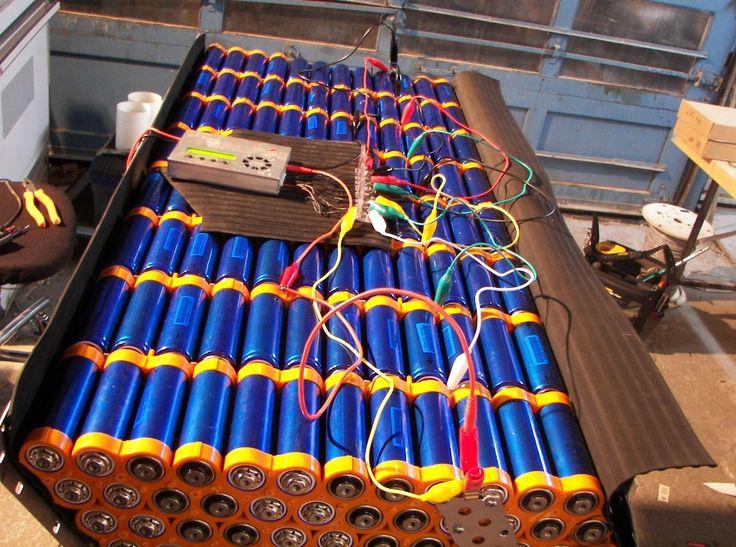 Golf Battery Powered Push Cart  Dewalt Battery