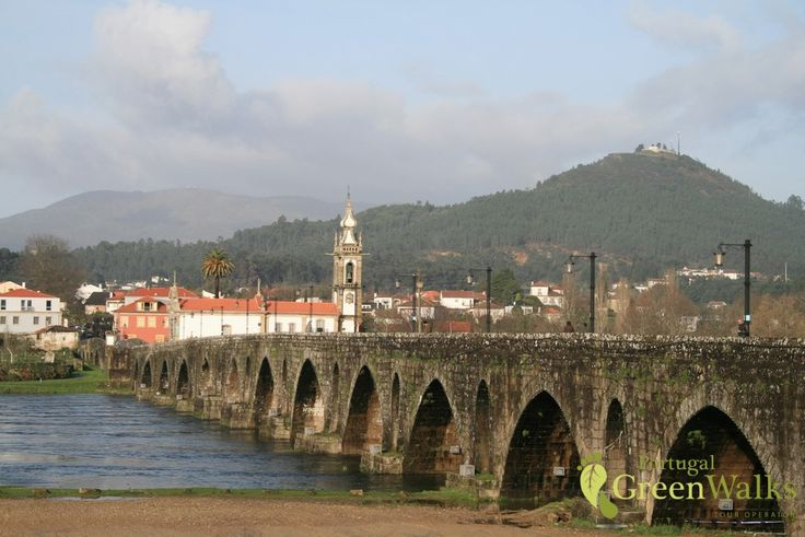 One day on the Portuguese Way
