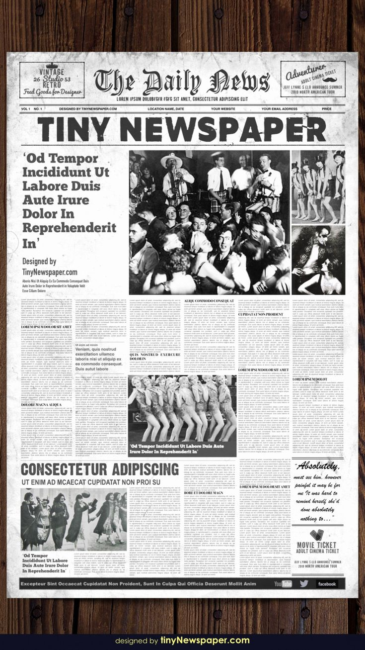 Newspaper Template Free Download Elegant 025 Blank Newspaper Template Microsoft Word Luxury Free Newspaper Template Word Newspaper Template Vintage Newspaper Free microsoft word newspaper template