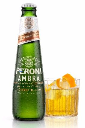 Asahi has readied the launch of the first extension of the Peroni Nastro Azzuro beer brand in the US.