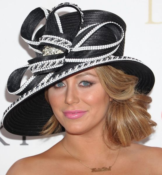 Kentucky Derby Hats http://glo.msn.com/style/kentucky-derby-hats-6959.gallery?photoId=41900