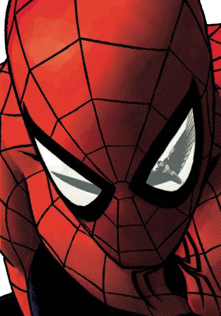 Spider-Man by Michael Lark