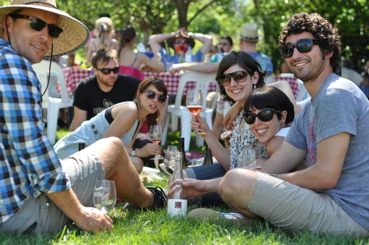 Pizzini Wines Gnocchi Fiesta | Whitfield, VIC