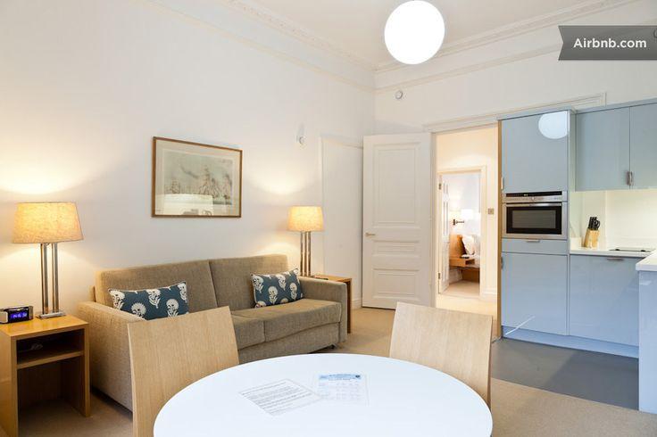 2 Bedroom-Apartment, Bloomsbury,WC1 in London