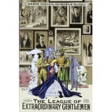 The League of Extraordinary Gentlemen, Vol. 1 (Paperback)By Alan Moore