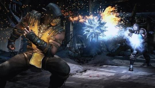 Under $20 sale on PS4 and Xbox One games include Deus Ex: Mankind Divided, Mortal Kombat X and more: Amazon has heavily discounted several…