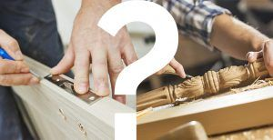 Difference between a carpenter and a joiner?  Parker Home Blog