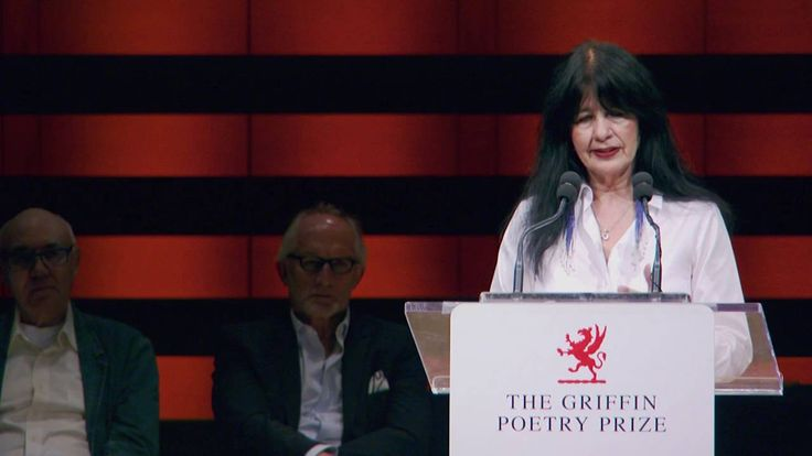 """Poet Joy Harjo reads the poem """"Equinox"""" from her poetry collection """"Conflict Resolution for Holy Beings"""" (WW Norton), shortlisted for the 2016 International Griffin Poetry Prize. The reading took place at Koerner Hall in Toronto, Canada on June 1, 2016."""