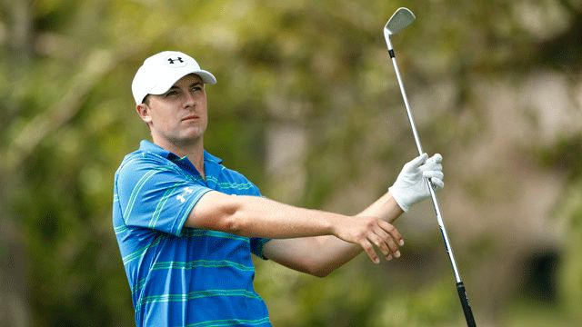 Jordan Spieth Family Foundation provides free playing opportunities ...