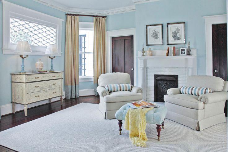 Our Best Blue Paint Color Tips
