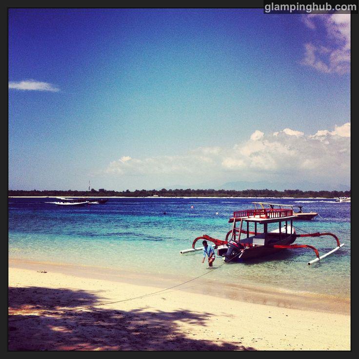 Island Glamping Indonesia