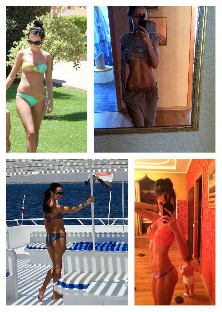 До и после диеты | 5 638 фотографий