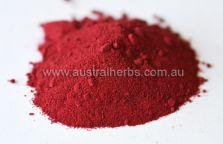 Beetroot Organic Powder