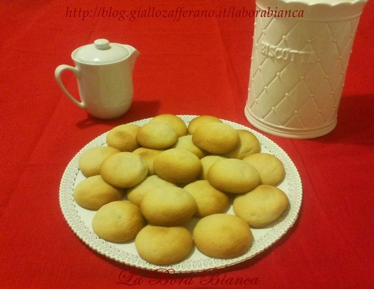 Biscotti al miele, ricetta veloce senza uova nè latte