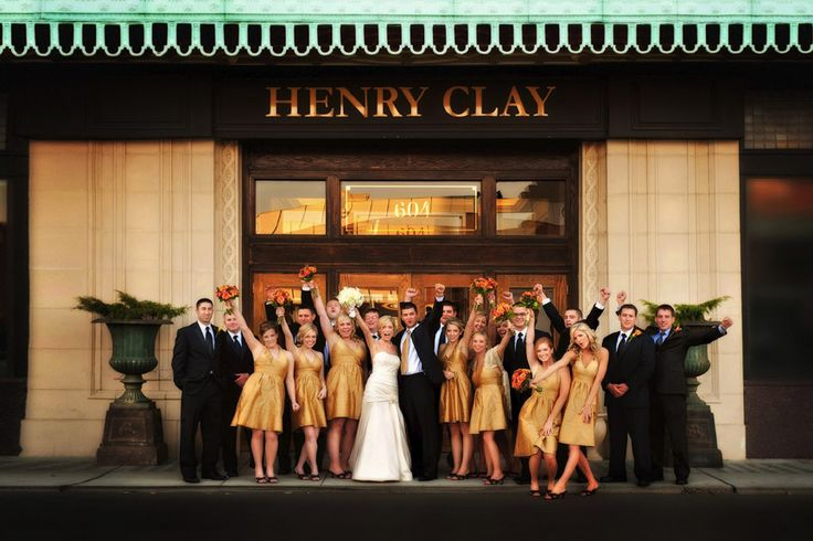 The Henry Clay