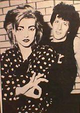 Nina Hagen and Herman Brood