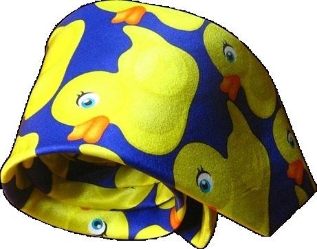 Details About Duck Tie Duckie Tie Ducky Tie Wear It