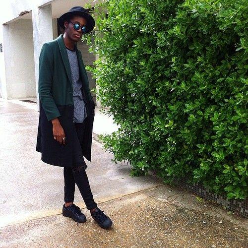 you all nigga call me fashion killa ahah lol