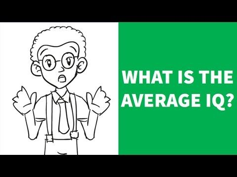 What is the average IQ? | Bring Up Genius 5. - YouTube