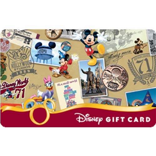 1000+ Images About Disney Gift Cards On Pinterest