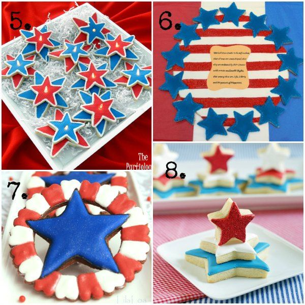 20+ Creative Ways to Use a Star Cookie Cutter