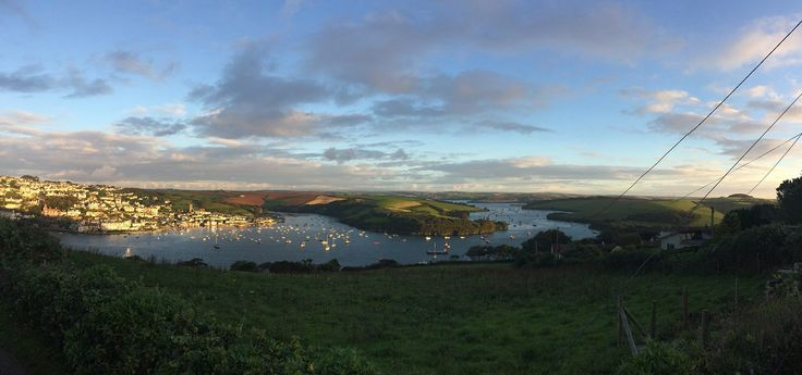 Scenic Boat Tours, Salcombe to Burgh Island South Devon   Adventure South