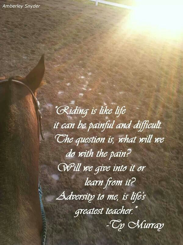 Cowgirl Quotes On Pinterest Cowgirl Quote Cowgirl And Horse ...