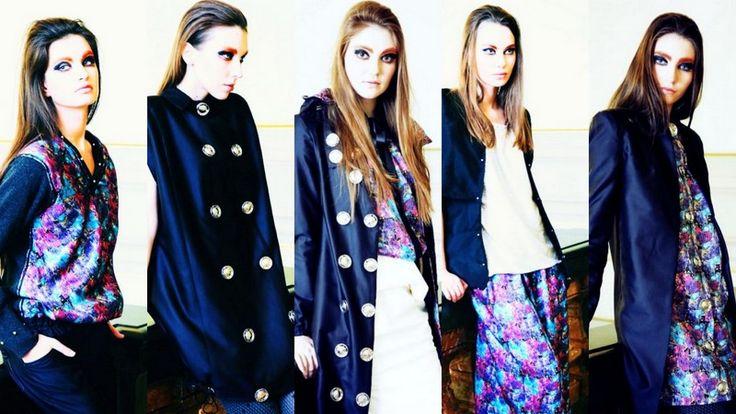 #LRussoUrbanCouture el emergente talento de la Cámara de la moda italiana | Moda Preview International http://www.modapreviewinternational.com/2013/11/l-russeau-el-emergente-talento-de-la-camara-de-la-moda-italiana/