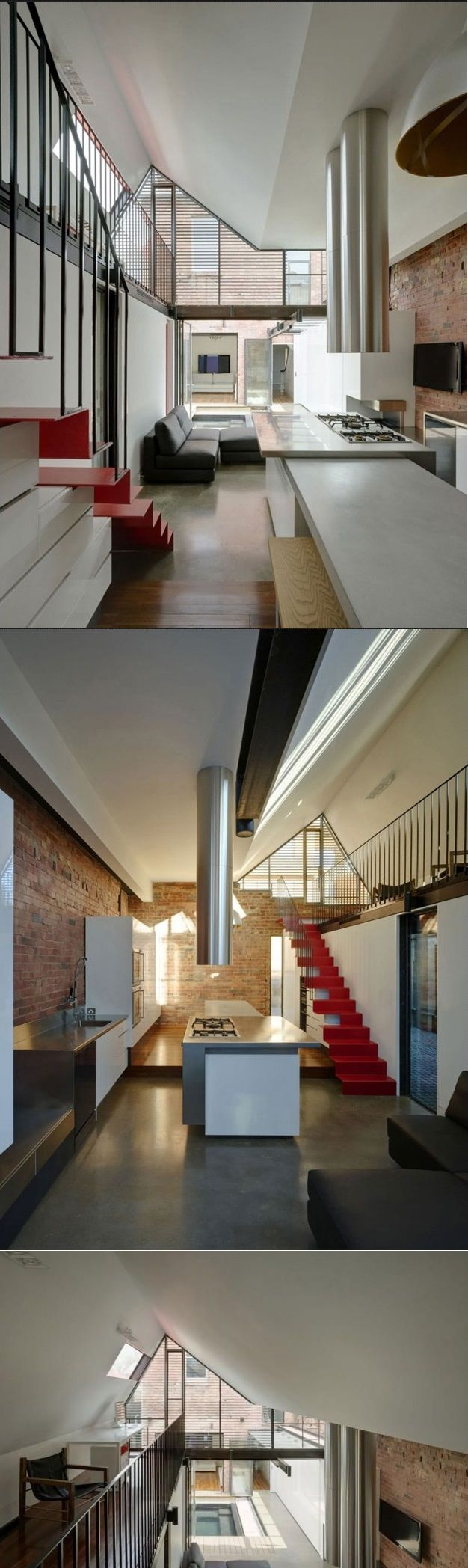 Vader house by andrew maynard architects architectsbuilding homesarchitecture