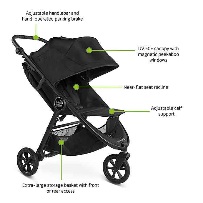 Baby Jogger City Mini Gt2 Stroller Baby Jogger City Mini Stroller Baby Jogger
