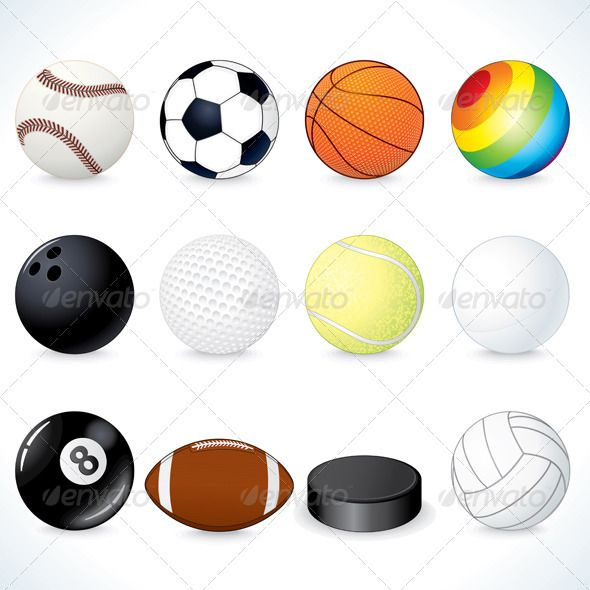 Sport Equipments #GraphicRiver Isolated Sport Balls and Equipments. Vector Icon Set SPORT & LEISURE VECTOR CLIP ART MORE VECTOR FONTS MORE VECTOR DESIGN ELEMENTS, TEMPLATES, LOGOS FUNNY CARTOON CHARACTERS, ANIMALS, OBJECTS… FOOD and DRINKS VECTOR CLIP ART MORE BUTTONS, ICONS, INFOGRAPHICS and WEB ELEMENTS CHRISTMAS COLLECTION. VECTOR CARDS, ICONS, ILLUSTRATIONS TECHNOLOGY MEDIA ILLUSTRATION CELEBRATION COLLECTION My New Vector Works Created: 10February12 GraphicsFilesIncluded: JPGImage…