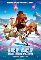 Ice Age: Collision Course (Ice Age 5)<br><span class='font12 dBlock'><i>(Ice Age: Collision Course (Ice Age 5) )</i></span>