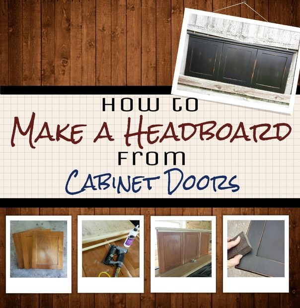 197 Best Cabinet Door Crafts Images On Pinterest Cabinet