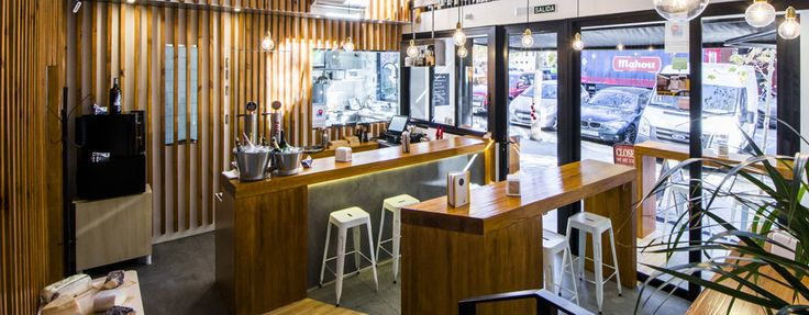 5 CUCHARAS ⋆ 5C ⋆ Restaurante Bar de tapas · Reforma de Gahecor Tetuán Madrid