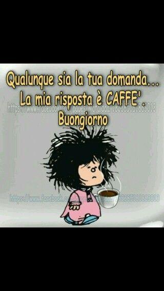 Caffè ♡♡♡ Buongiorno
