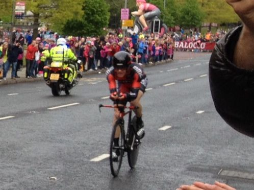Giro 2014